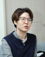 이 지 원 (李知垣) 페미니즘 액션그룹 '강남역10번출구' 활동가