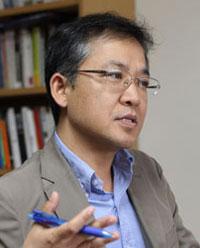 석 진 환 (昔鎭桓) 한겨레 사회부 법조팀장