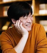 강경석 (姜敬錫) 문학평론가. 본지 편집위원.